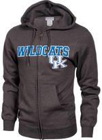 Majestic Men's VF Kentucky Wildcats College Cotton Full-Zip Hoodie