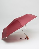 Original Duckhead Maroon Umbrella