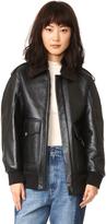 Golden Goose Deluxe Brand Cassie Jacket