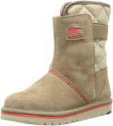 Sorel Girl's Youth Newbie Casual Boot 4 M US