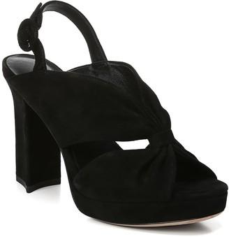 Diane von Furstenberg Heidi Platform Sandal
