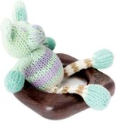 Bed Bath & Beyond Finn + Emma® Organic Sophie the Mouse Teething Ring