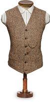 Ralph Lauren RRL Classic Wool Vest