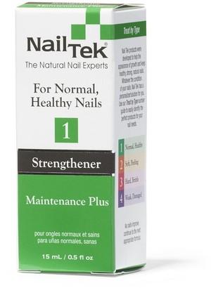 Nail Tek Maintenance Plus