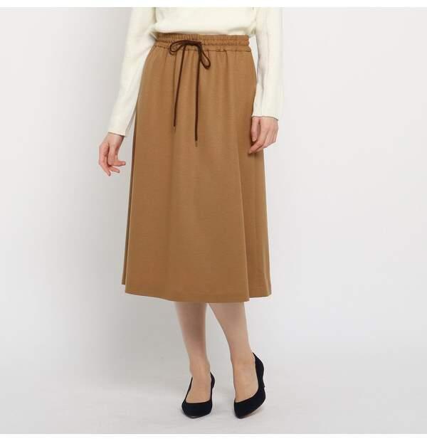 Dessin (デッサン) - デッサン 圧縮ウールドロストスカート