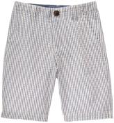 Crazy 8 Stripe Seersucker Shorts