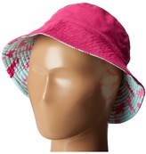 Hatley Ponies and Polka Dots Sun Hat (Toddler/Little Kids)