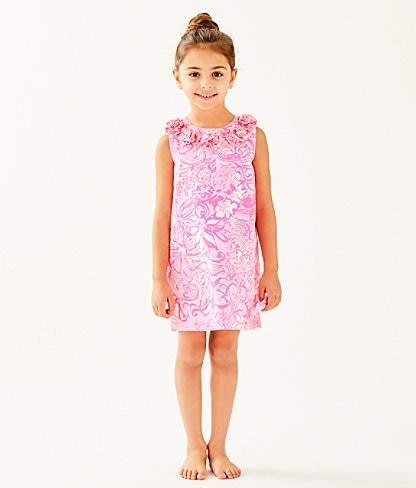 4b8fa1f846e4c4 Lilly Pulitzer Pink Girls' Dresses - ShopStyle