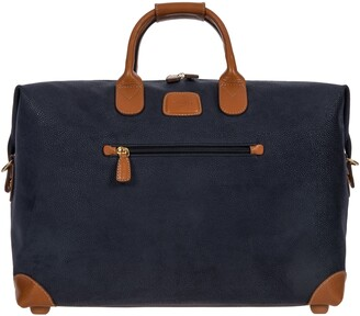 Bric's Life Collection 18-Inch Duffle Bag