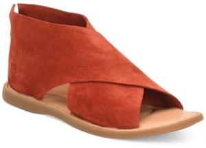 Børn Iwa Flat Sandals Women's Shoes