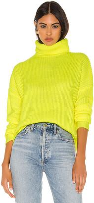 superdown Lira Turtleneck Sweater