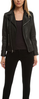 RtA Morisson Leather Jacket