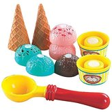 Small World Toys Living Toys Super Cool Ice Cream Set