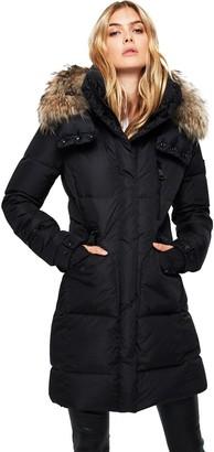 SAM. Fur Highway Jacket - Women's