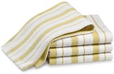 Williams-Sonoma Classic Striped Dishcloths, Jojoba