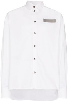 Boramy Viguier Button-Down Shirt