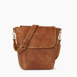 Roots Small Journey Bag