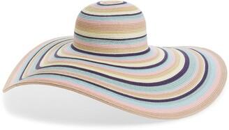 San Diego Hat Ultrabraid Floppy Hat