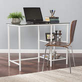 Asstd National Brand Modern Life Furniture Metal/Glass Student Desk