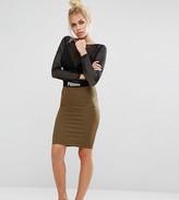 Puma Exclusive To Asos Bodycon Skirt Co Ord