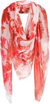 Dondup Square scarves - Item 46528794