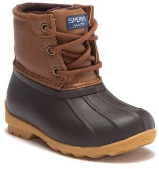 Sperry Port Duck Boot (Toddler)