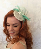 Holly Young Millinery Hat Making Party Sewing Kits Pastel Colours
