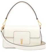 Wandler Georgia Leather Shoulder Bag - Womens - White