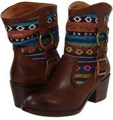 Lucky Brand Boxer (Brown/Santia) - Footwear