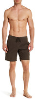 Billabong Surplus Wax Trunk Board Short