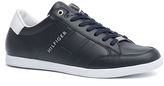 Tommy Hilfiger Signature Leather Sneaker