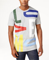 Moschino Men's Graphic-Print T-Shirt