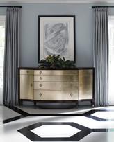 Caracole Lorene Satin Tuxedo Dresser