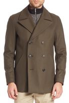 Theory Men's Outerwear - ShopStyle