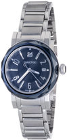Swarovski Watch, Women's Swiss Octea Lady Stainless Steel Bracelet 999976