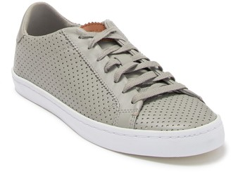 Cole Haan Margo Perforated Leather Sneaker