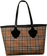 Burberry The Giant Other Cotton Handbags