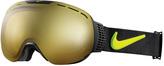 Nike Command 2 Sunglasses Black / Cyber Yellow 003 100mm