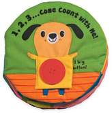 Melissa & Doug 1,2,3...Come Count with Me! Soft Book