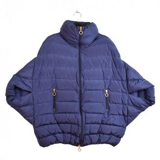Moncler Purple Coat for Women