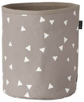 ferm LIVING Small Triangle Basket
