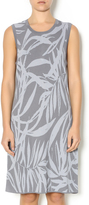 Tommy Bahama Grey Knit Dress