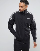 adidas CLR84 Track Jacket In Black BK5915