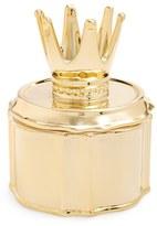 Shiraleah Crown Jewelry Jar - Metallic