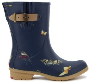 Chooka Women's Butterfly Rain Boot Women's Shoes
