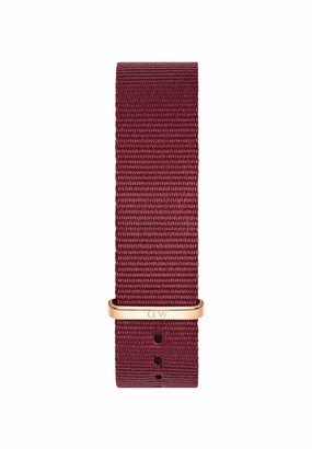 Daniel Wellington Classic Roselyn NATO Watch Band