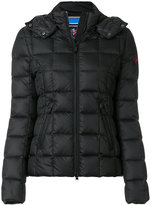 Rossignol padded hooded jacket