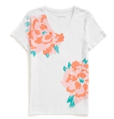 Tommy Hilfiger Exploded Floral Tee