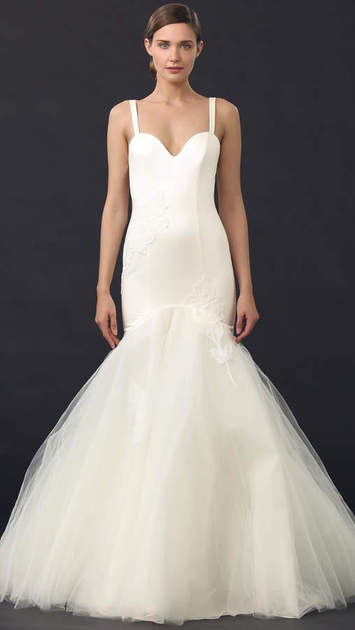 Katie May Charleston Gown