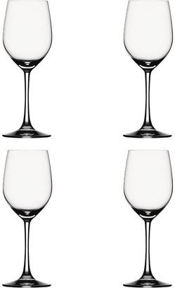 Spiegelau Vino Grande 4-Piece Crystal White Wine Glass Set 330ml